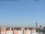 Náhledový obrázek webkamery Getafe