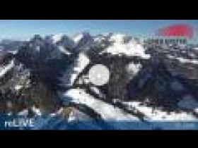 Náhledový obrázek webkamery Brülisau