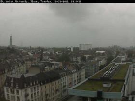 Náhledový obrázek webkamery Basilej - Biozentrum