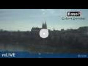 Náhledový obrázek webkamery Basilej