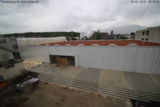 Náhledový obrázek webkamery Derendingen