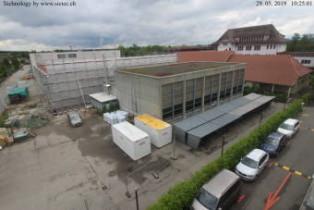 Náhledový obrázek webkamery Solothurn