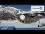 Náhledový obrázek webkamery Adelboden - Sillerenbühl