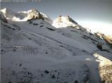 Náhledový obrázek webkamery Adelboden - Hohtürli and Bundstock