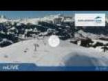 Náhledový obrázek webkamery Lenk im Simmental - Metschstand