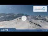 Náhledový obrázek webkamery Lenk im Simmental - Mülkerblatten