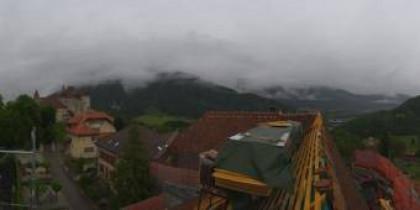 Náhledový obrázek webkamery Gruyères