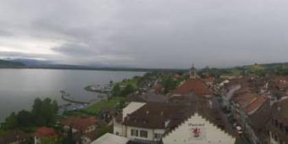 Náhledový obrázek webkamery Lake Murten