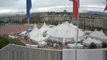 Náhledový obrázek webkamery Ženeva