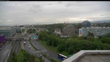 Náhledový obrázek webkamery Ženeva 3
