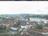 Náhledový obrázek webkamery Ženeva 2