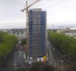 Náhledový obrázek webkamery Ženeva - Pilet & Renaud