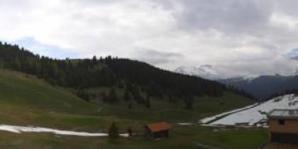 Náhledový obrázek webkamery Arosa - Hof Maran Golf a Sporthotel