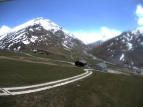 Náhledový obrázek webkamery Avers - Skilift Cavetta