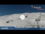 Náhledový obrázek webkamery Breil-Brigels -Alp Dado