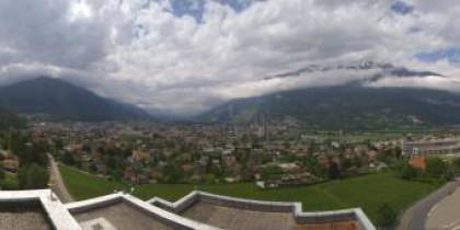 Náhledový obrázek webkamery Chur - Kantonsspital Graubünden