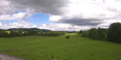 Náhledový obrázek webkamery Le Noirmont
