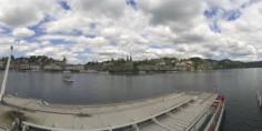 Náhledový obrázek webkamery Lucern - jezero