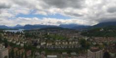 Náhledový obrázek webkamery Lucern 2