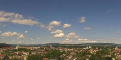Náhledový obrázek webkamery Sursee