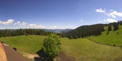 Náhledový obrázek webkamery Buttes - La Robella
