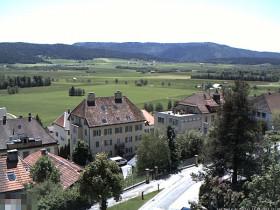 Náhledový obrázek webkamery Les Ponts-de-Martel
