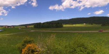 Náhledový obrázek webkamery Les Taillères