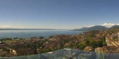 Náhledový obrázek webkamery Neuchâtel