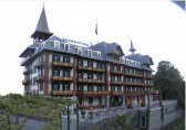Náhledový obrázek webkamery Flüeli-Ranft - Hotel Paxmontana