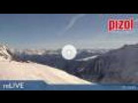 Náhledový obrázek webkamery Bad Ragaz - Pizolhütte