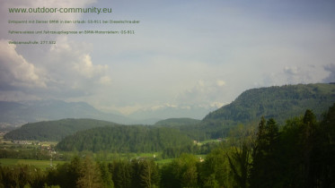 Náhledový obrázek webkamery Eichberg