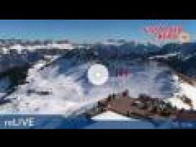 Náhledový obrázek webkamery Flumserberg - Maschgenkamm