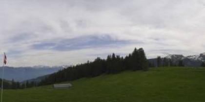 Náhledový obrázek webkamery Wildhaus - Gamplüt