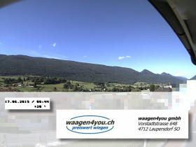 Náhledový obrázek webkamery Laupersdorf