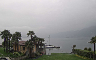 Náhledový obrázek webkamery Ascona - Hotel Eden Roc