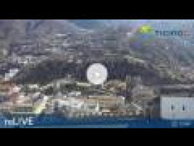 Náhledový obrázek webkamery Bellinzona - Castelgrande