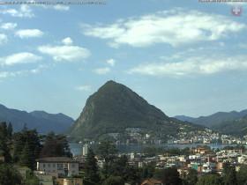 Náhledový obrázek webkamery Lugano 2