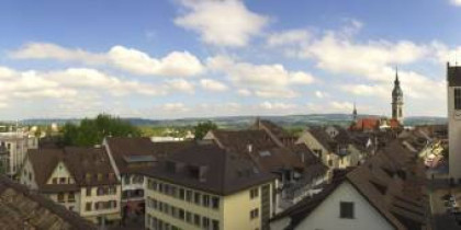 Náhledový obrázek webkamery Frauenfeld