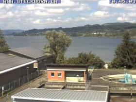 Náhledový obrázek webkamery Steckborn