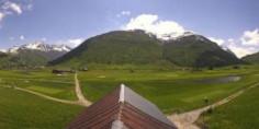 Náhledový obrázek webkamery Andermatt