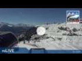 Náhledový obrázek webkamery Bettmeralp - Aletsch Arena
