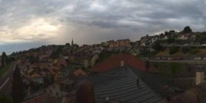 Náhledový obrázek webkamery Chexbres