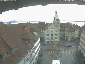 Náhledový obrázek webkamery Zug - Kolinplatz