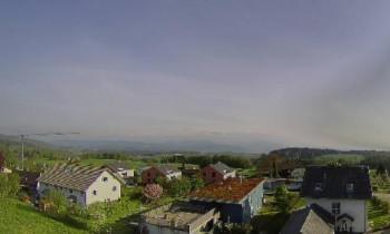 Náhledový obrázek webkamery Aeugst am Albis