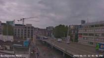 Náhledový obrázek webkamery Curych - Hardbrücke