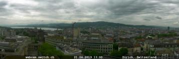 Náhledový obrázek webkamery Curych 4