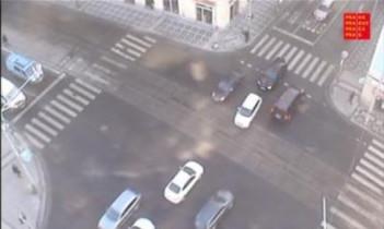 Náhledový obrázek webkamery Holešovice