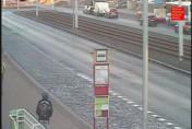Náhledový obrázek webkamery Praha - Kobylisy