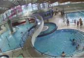 Náhledový obrázek webkamery Aquapark Kohoutovice Brno