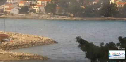 Náhledový obrázek webkamery Lumbarda Resort